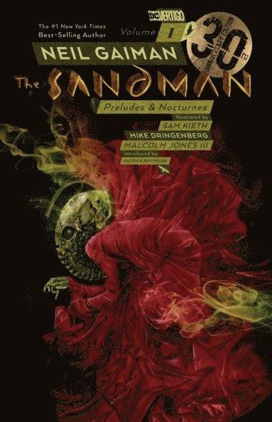 bokomslag The Sandman Volume 1: 30th Anniversary Edition