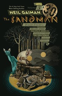 bokomslag Sandman Vol. 3: Dream Country 30th Anniversary Edition