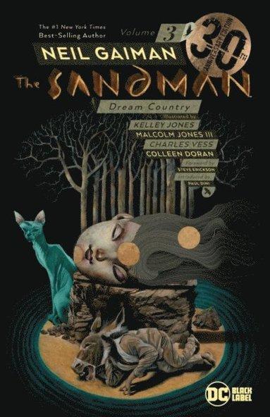 bokomslag Sandman Vol. 3: Dream Country 30th Anniversary Edition