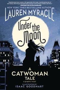 bokomslag Under the Moon