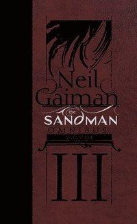 bokomslag The Sandman Omnibus Volume 3