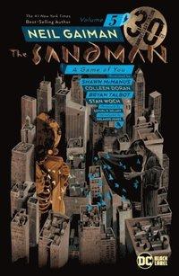 bokomslag Sandman Volume 5,The: 30th Anniversary Edition