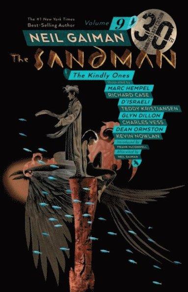 bokomslag Sandman Volume 9: The Kindly Ones 30th Anniversary Edition
