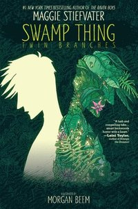 bokomslag Swamp Thing: Twin Branches