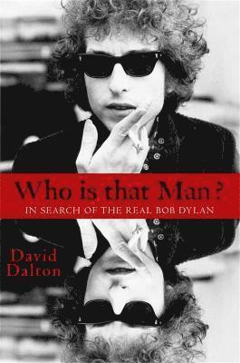 bokomslag Who Is That Man?