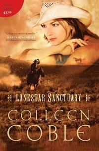 bokomslag Lonestar Sanctuary
