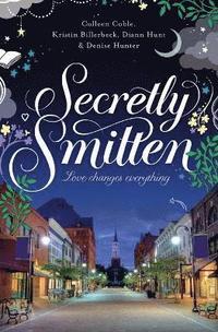 bokomslag Secretly Smitten