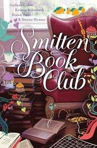 bokomslag Smitten Book Club