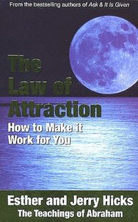 bokomslag Law of attraction - how to make it work for you