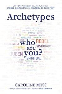 bokomslag Archetypes: A Beginner's Guide to Your Inner-Net