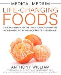 bokomslag Medical Medium Life-Changing Foods