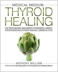 bokomslag Medical Medium Thyroid Healing