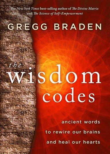 bokomslag The Wisdom Codes