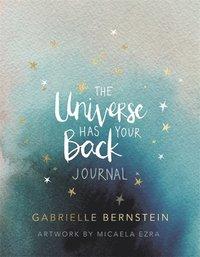 bokomslag The Universe Has Your Back Journal