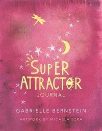 bokomslag Super Attractor Journal