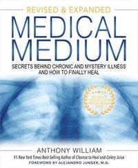 bokomslag Medical Medium