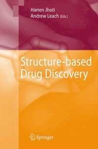 bokomslag Structure-based Drug Discovery