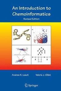 bokomslag An Introduction to Chemoinformatics