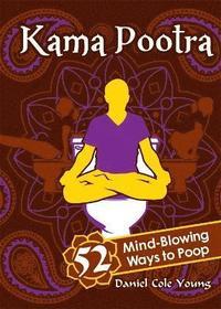 bokomslag Kama Pootra