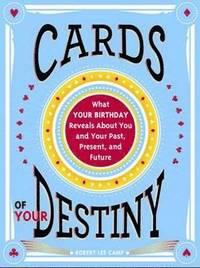 bokomslag Cards of Your Destiny