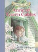 bokomslag Anne Of Green Gables