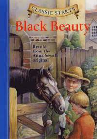 bokomslag Classic Starts (R): Black Beauty
