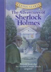 bokomslag Classic Starts (R): The Adventures of Sherlock Holmes