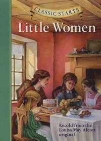 bokomslag Classic Starts (R): Little Women