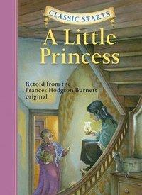 bokomslag Classic Starts (R): A Little Princess