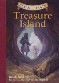 bokomslag Classic Starts (R): Treasure Island
