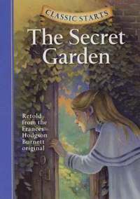 bokomslag Classic Starts (R): The Secret Garden