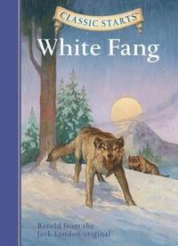 bokomslag White Fang