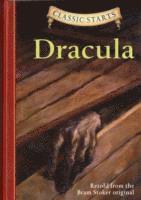 bokomslag Classic Starts (R): Dracula