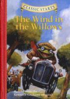 bokomslag Classic starts (tm): the wind in the willows - retold from the kenneth grah