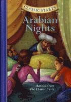 bokomslag Arabian Nights