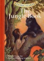 bokomslag The Jungle Book