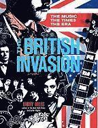 bokomslag The British Invasion