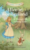 Alice in wonderland & through the looking-glass