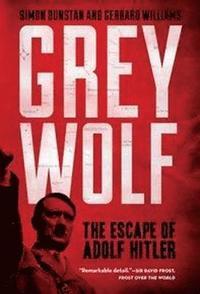 bokomslag Grey Wolf