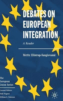 bokomslag Debates on European Integration