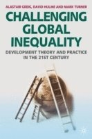 bokomslag Challenging Global Inequality