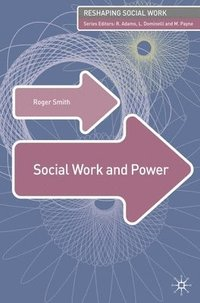 bokomslag Social Work and Power