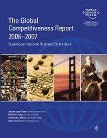 bokomslag The Global Competitiveness Report 2006-2007
