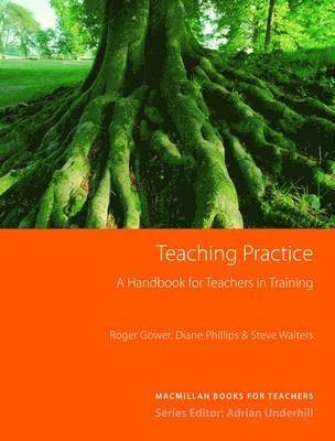 bokomslag Teaching practice - a handbook for teachers in training