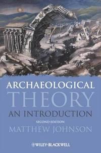 bokomslag Archaeological Theory