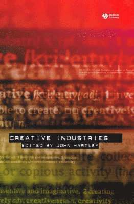 bokomslag Creative Industries