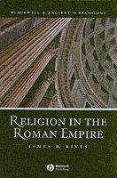 bokomslag Religion in the Roman Empire