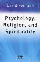 bokomslag Psychology, religion and spirituality