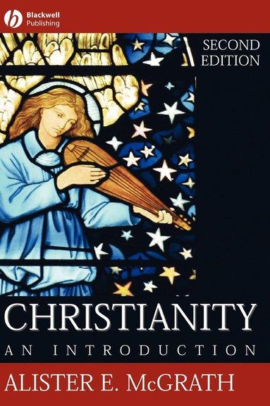 bokomslag Christianity