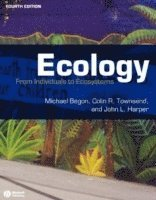 bokomslag Ecology: From Individuals to Ecosystems, 4th Edition